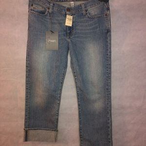Abercrombie & Fitch jeans! BrandNew w Tags Size 10